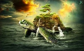 world turtle 1