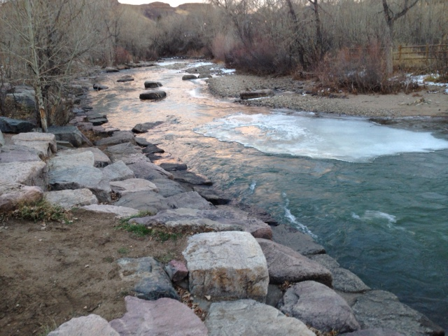 clear creek 3